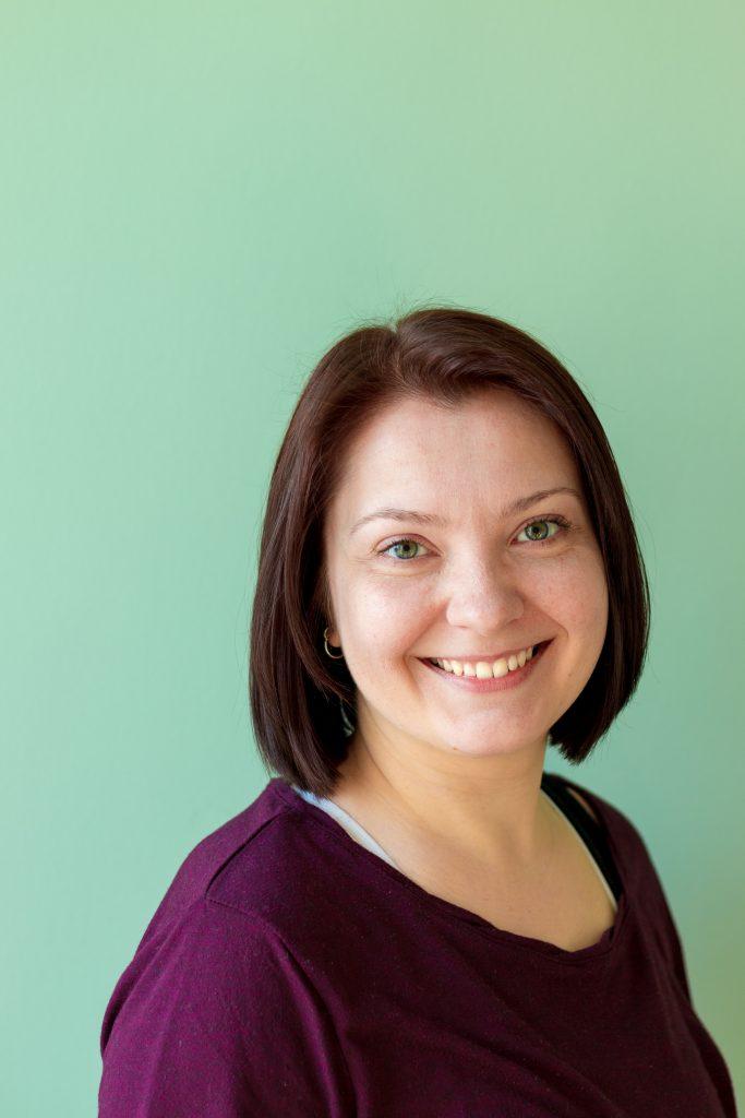 Olga Toussaine